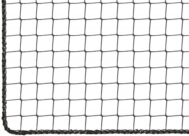 Netz per Quadratmeter (nach Maß) 5,0/45 mm - schutznetze24.de