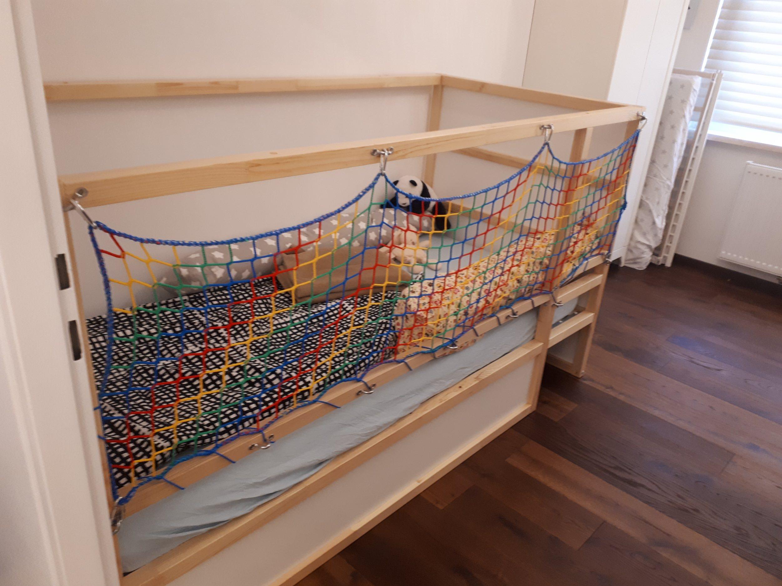 Etagenbett Wohnwagen Netz : Knaus qdk etagenbetten festbett vorzelt wohnwagen
